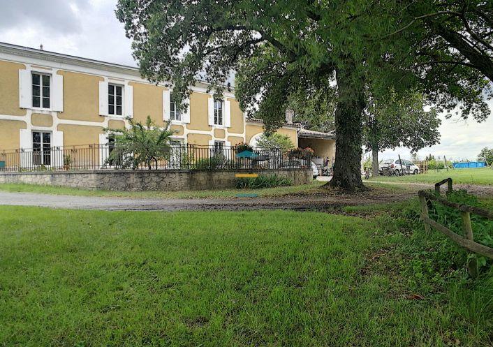 For rent Maison Monprimblanc | R�f 33038759 - Pierres passion immobilier