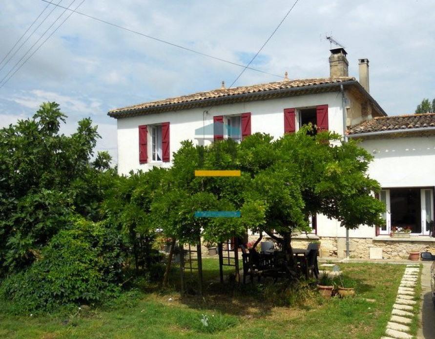 A vendre Rions 33038897 Pierres passion immobilier