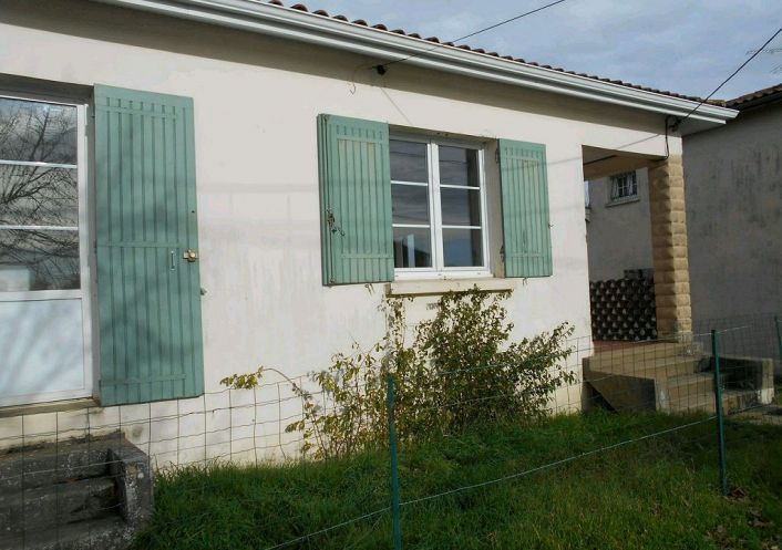 For rent Donzac 330381144 Pierres passion immobilier