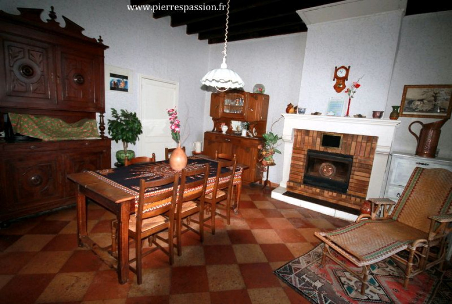 A vendre Loupiac 33038177 Pierres passion immobilier