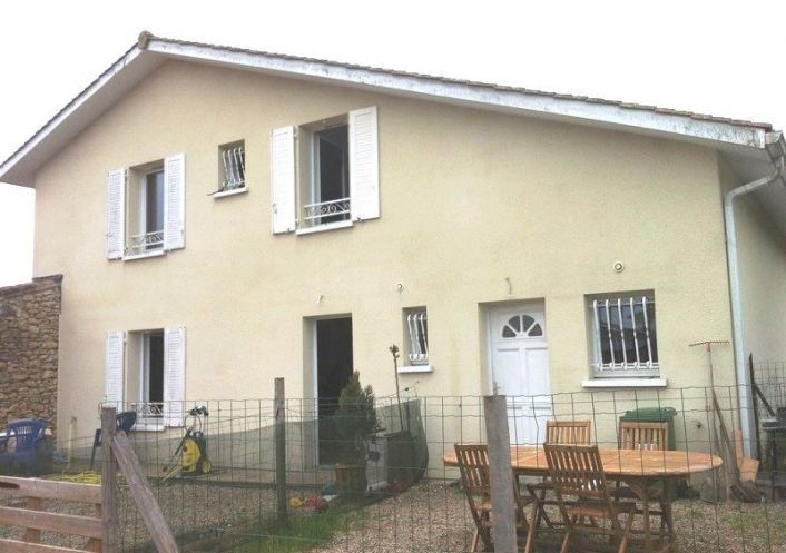 A vendre Illats 33038195 Pierres passion immobilier