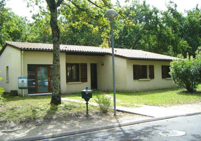 A louer Toulenne 33038859 Pierres passion immobilier