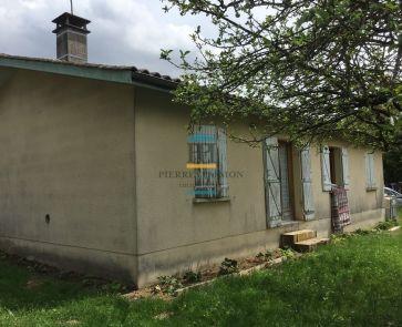 For sale  Saint Martin De Sescas | Réf 330401662 - Pierres passion immobilier