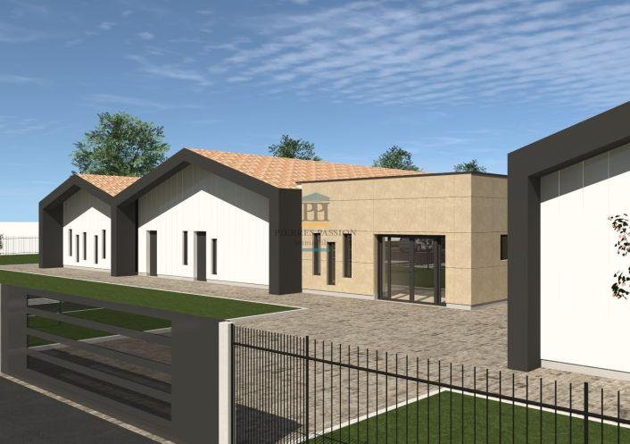 A vendre Résidence seniors Castets En Dorthe | Réf 330401676 - Pierres passion immobilier