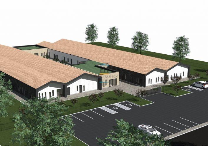 A vendre Résidence seniors Castets En Dorthe | Réf 330401677 - Pierres passion immobilier