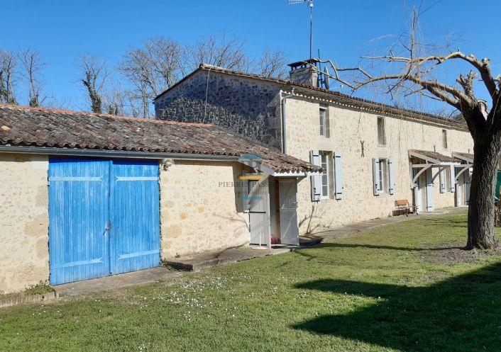 A vendre Maison en pierre Langon | Réf 330401704 - Pierres passion immobilier