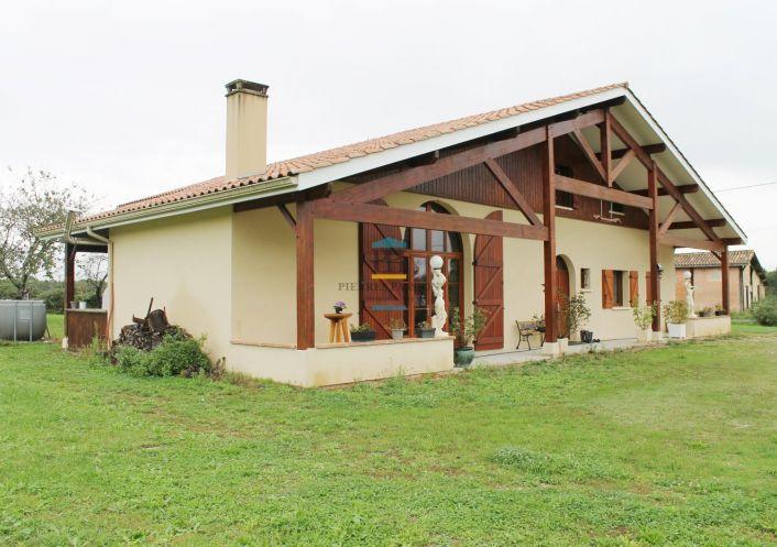 A vendre Aillas 330401713 Pierres passion immobilier
