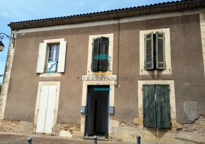 A vendre Immeuble de rapport Verdelais | Réf 330401718 - Pierres passion immobilier