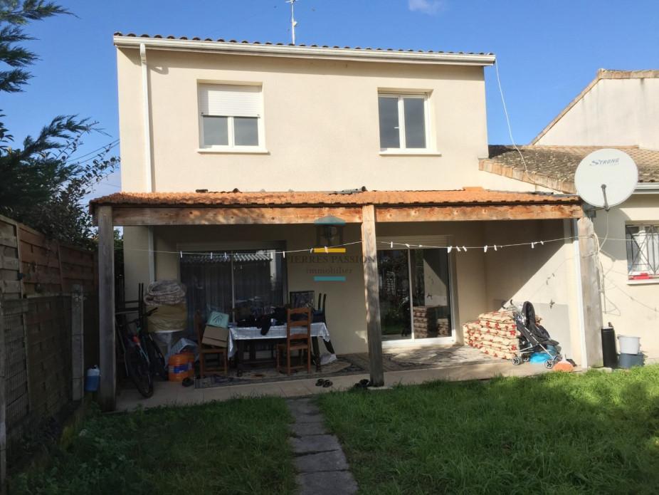 A vendre  Langon | Réf 330401729 - Pierres passion immobilier