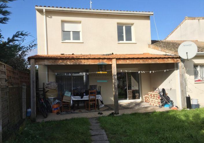 A vendre Maison mitoyenne Langon | Réf 330401729 - Pierres passion immobilier