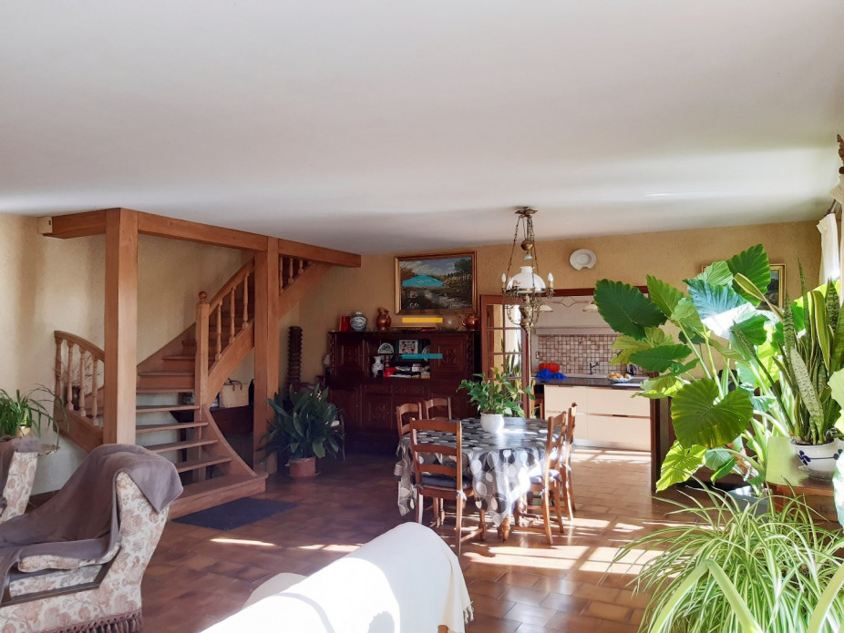A vendre Saint Martin De Sescas 330401745 Pierres passion immobilier