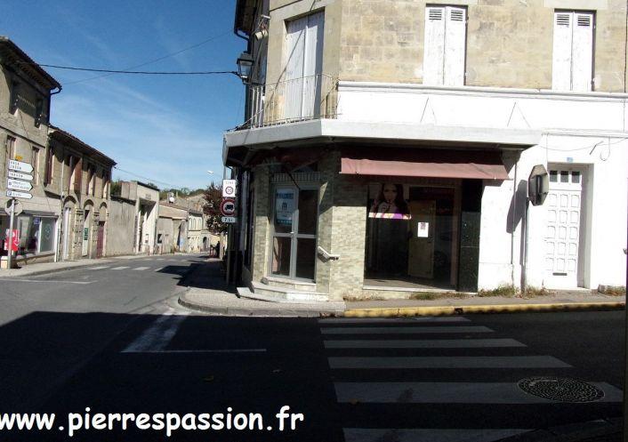 A louer Langoiran 33038218 Pierres passion immobilier