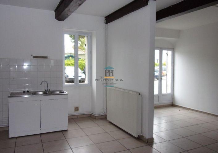 A louer Cerons 33038961 Pierres passion immobilier