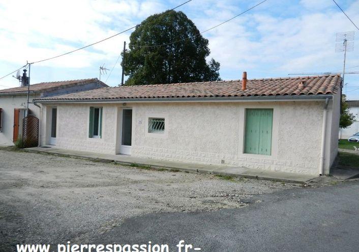 A louer Cerons 33038971 Pierres passion immobilier