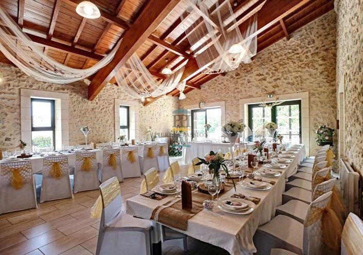 A louer Locaux d'activité Cerons | Réf 330391804 - Pierres passion immobilier