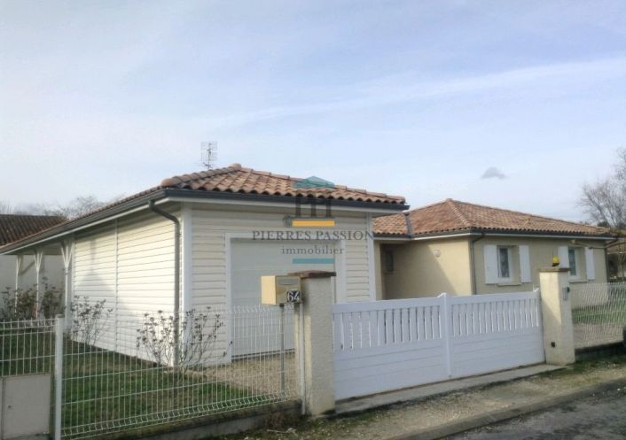 For rent Langon 330381058 Pierres passion immobilier