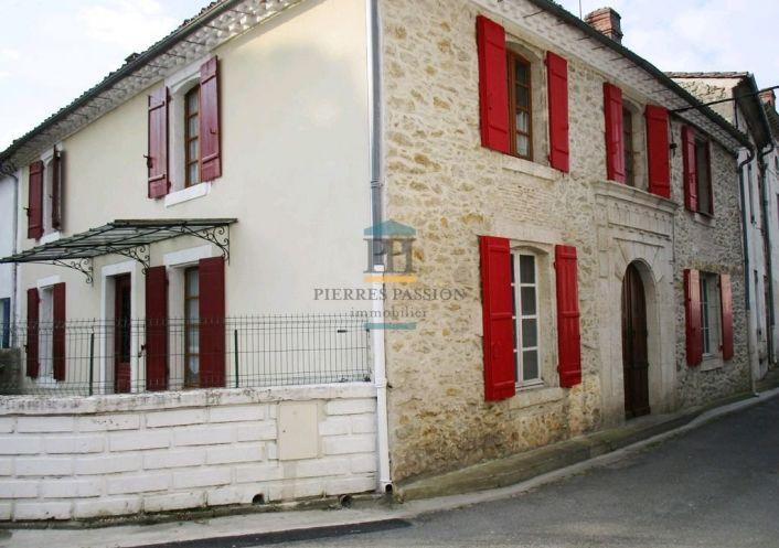 For rent Villandraut 330381069 Pierres passion immobilier