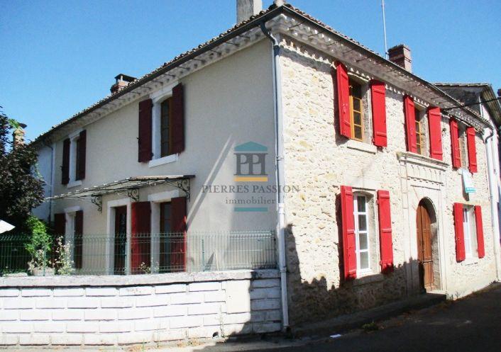 A louer Villandraut 330381069 Pierres passion immobilier