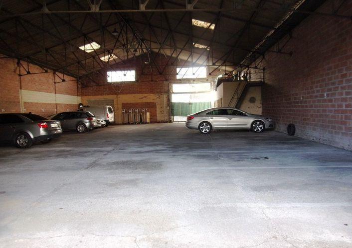 A louer Parking intérieur Langon | Réf 330381168 - Pierres passion immobilier