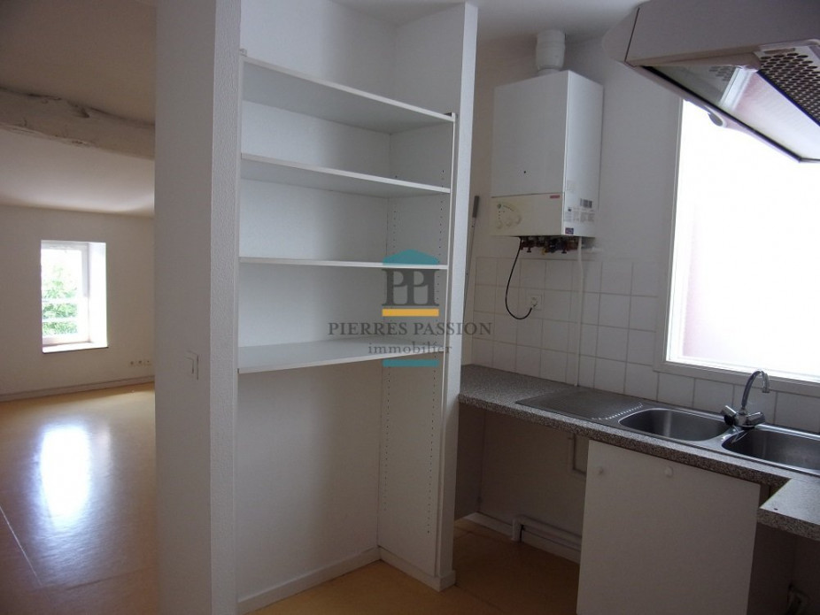 A louer  Langon   Réf 33038136 - Pierres passion immobilier