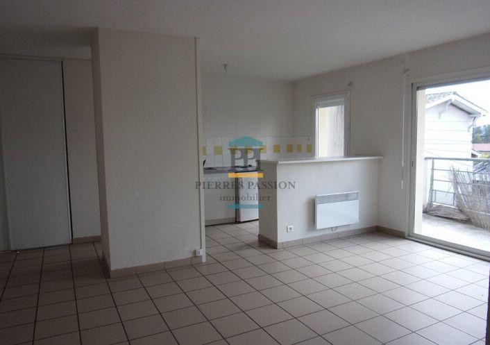 A louer Langon 33038145 Pierres passion immobilier