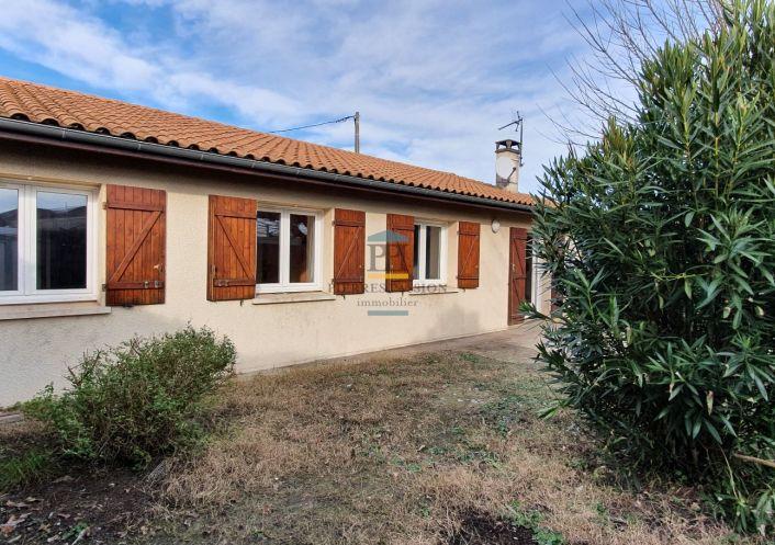 A louer Maison Langon | Réf 330381757 - Pierres passion immobilier