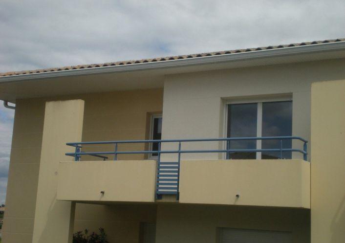 A louer Langon 3303868 Pierres passion immobilier