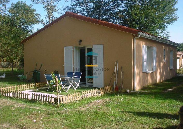 A louer Roaillan 33038926 Pierres passion immobilier