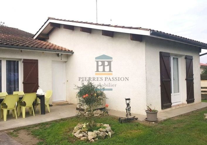 A louer Pavillon Langon | Réf 33038935 - Pierres passion immobilier