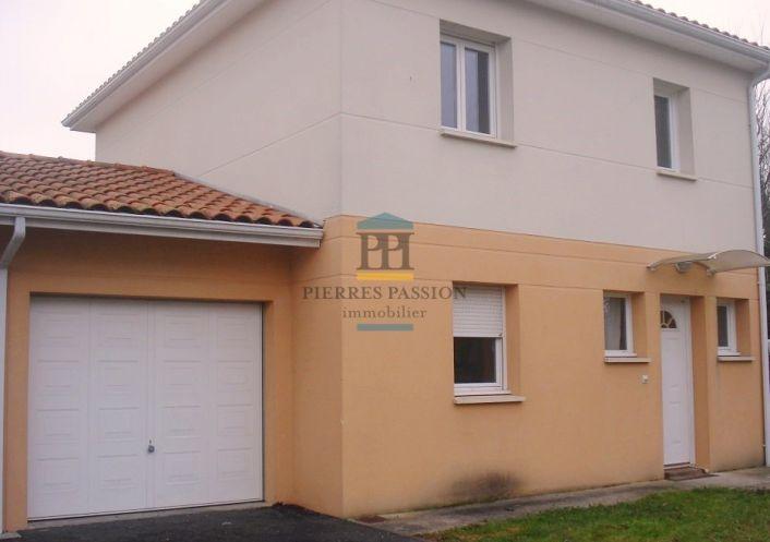 For rent Pavillon Toulenne | R�f 33038956 - Pierres passion immobilier