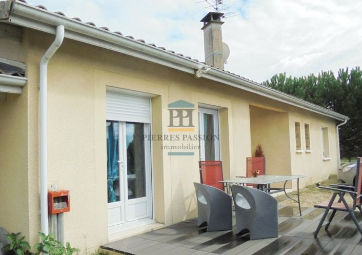 For rent Toulenne 33038973 Pierres passion immobilier