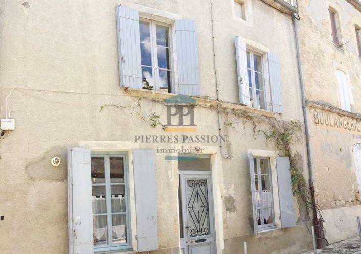 A louer St Macaire 33038986 Pierres passion immobilier