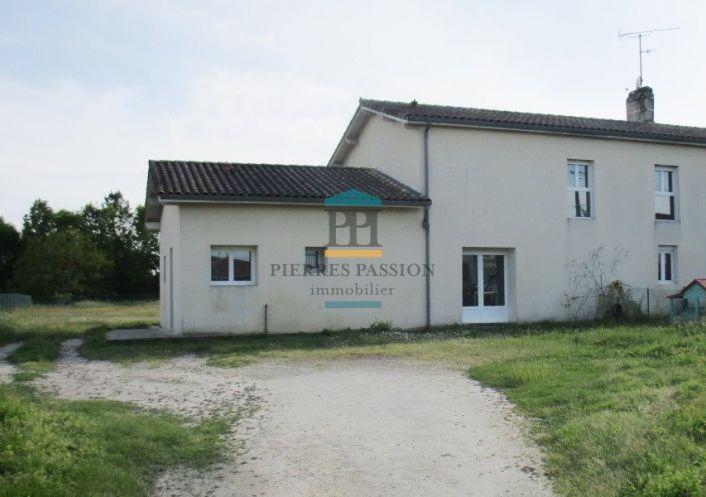 A louer Maison en pierre Langon | Réf 330401274 - Pierres passion immobilier