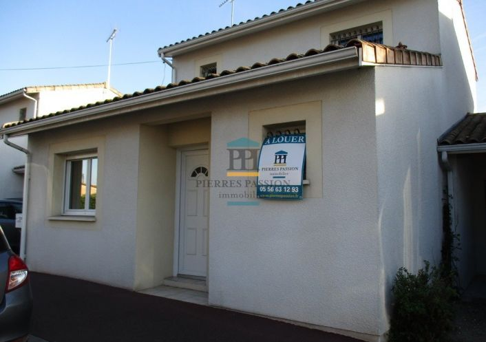 For rent Langon 330401275 Pierres passion immobilier