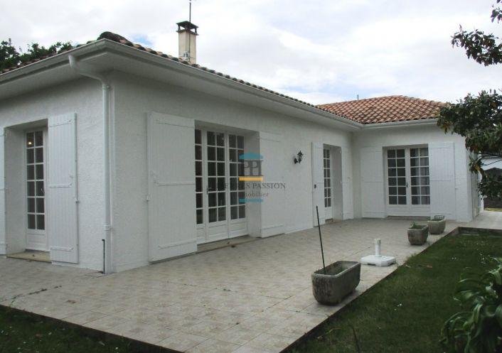 A vendre Roaillan 330401304 Pierres passion immobilier