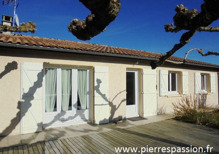 A vendre Preignac 330401308 Pierres passion immobilier