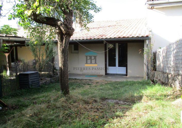 A louer Maison Aillas | Réf 330401325 - Pierres passion immobilier