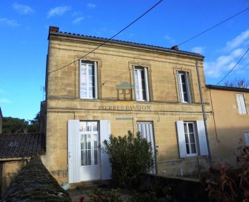 A vendre Barsac  330401333 Pierres passion immobilier