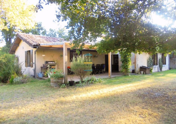 For sale Lerm Et Musset 330401412 Pierres passion immobilier