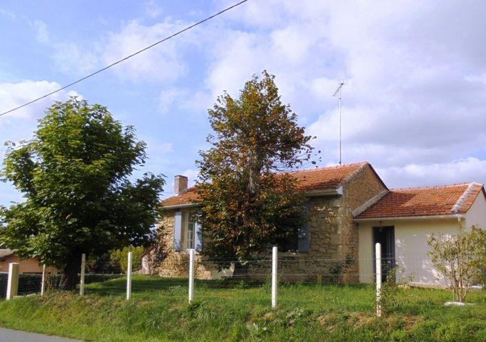 A vendre Verdelais 330401414 Pierres passion immobilier