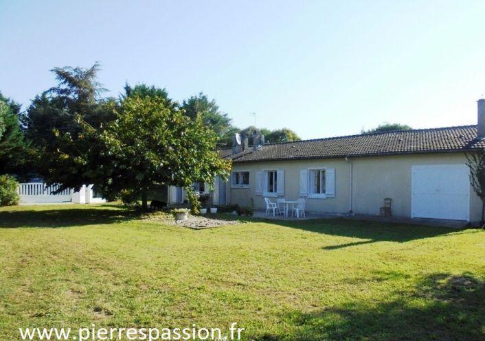 A vendre Saint Maixant 330401415 Pierres passion immobilier