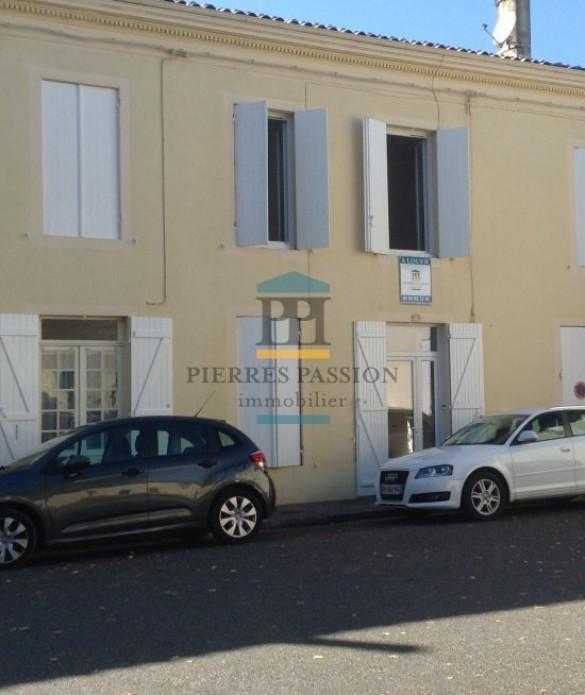 A louer Saint Macaire 330401424 Pierres passion immobilier