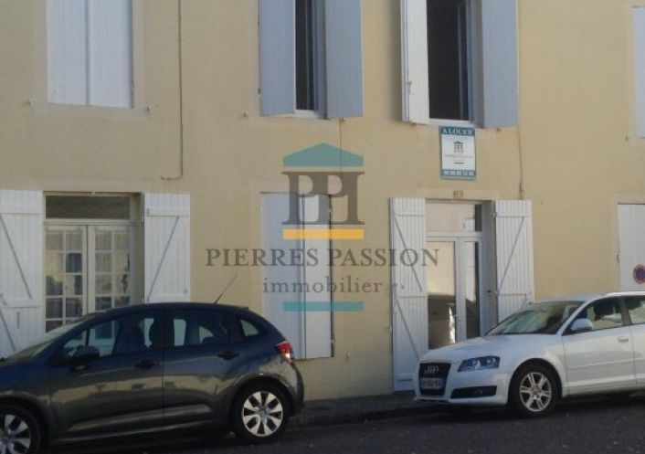 For rent Saint Macaire 330401424 Pierres passion immobilier