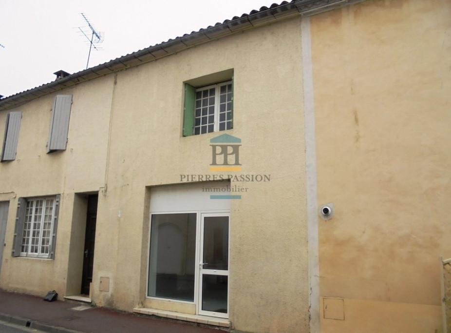 A vendre Villandraut 330401453 Pierres passion immobilier