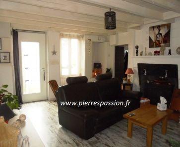 A vendre Saint Maixant  330401462 Pierres passion immobilier