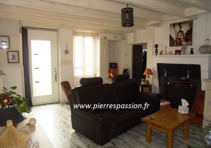 For sale Saint Maixant 330401462 Pierres passion immobilier