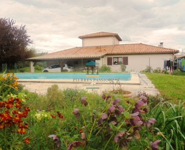 For sale Rions  330401503 Pierres passion immobilier