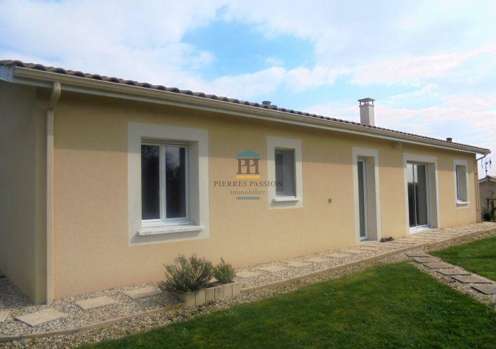 A vendre Saint Pierre D'aurillac 330401517 Pierres passion immobilier