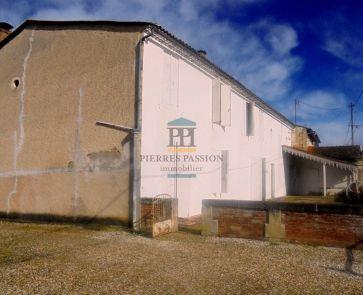 For sale Fargues  330401526 Pierres passion immobilier