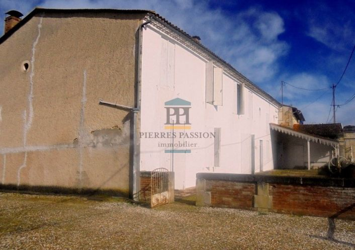 A vendre Fargues 330401526 Pierres passion immobilier